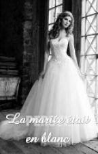 La mariée était en blanc | j.hs by MiniJiminie95