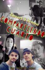 Compartiendo Cuarto by MetzliGonzalez