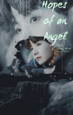 Hopes of an Angel {Jhope FanFic} by Kylasuna