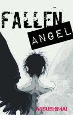 Padlý Anděl |YAOI| by AtsushiMai