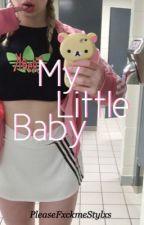 My little baby » H.S. by PleaseFxckmeStylxs