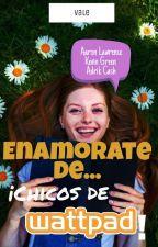 Enamórate de .  .  . by Comemesta_