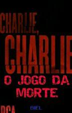 Charlie Charlie - O Jogo Da Morte  by gabrielluz965