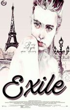 اغتراب | Exile by pisanne