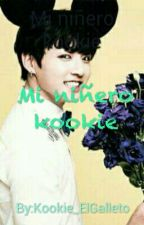 Mi niñero-Kookie by Kookie_ElGalleto