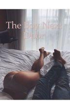 The Boy Next Door by Brieezy2000