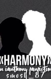 harmony «ianthony» by smosh_87