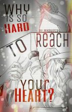 Why Is Hard to Reach Your Heart? (Diabolik Lovers)  by Mikawa13