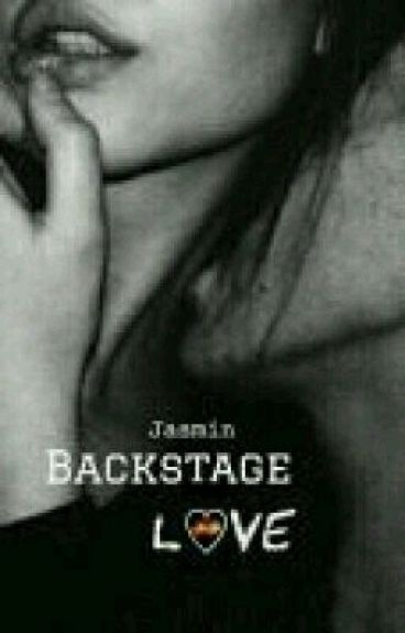 Backstage Love *Coming Soon*