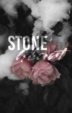 stone heart • klaroline by angeliccolor