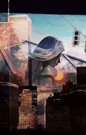 If Love Was A City  by jasoncastro413