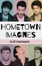 Hometown Imagines by brendont_96