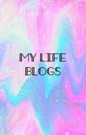 Blogging my life by stuffandtrap