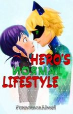 Hero's normal lifestyle by FrancescaAbeni