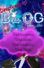 Blog! by halien_tutubi