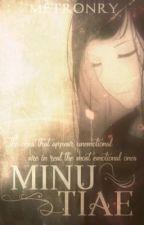 Minutiae [ Sans x Reader] by Metronry