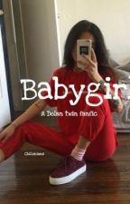 Babygirl e.d & g.d by chilldolans__