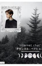 internet chat by byuniie