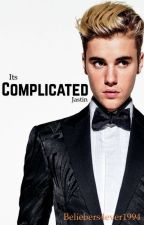 It's Complicated | Jastin | by beliebers4ever1994