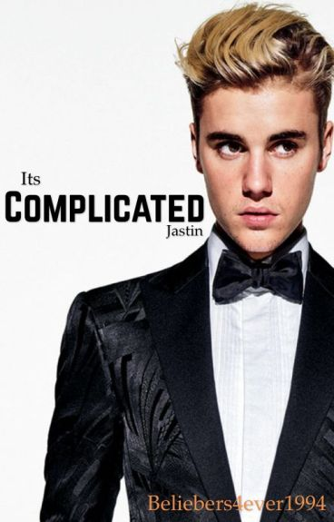 It's Complicated | Jastin |