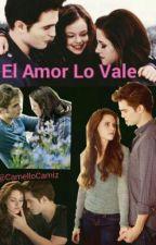 El Amor Lo Vale *Cedric Diggory y Tu* by SoyEmmaWaton