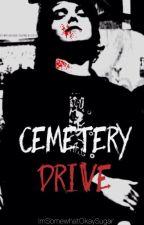 Cemetery Drive (Frerard)  by ImSomewhatOkaySugar
