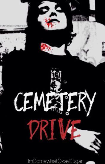Cemetery Drive (Frerard)