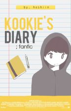 Kookie's Diary ✎ Vkook  by -hoshiin