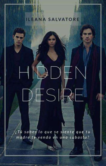 Hidden Desire.