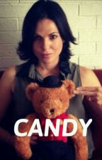Candy→swanqueen by marvelousdarkone