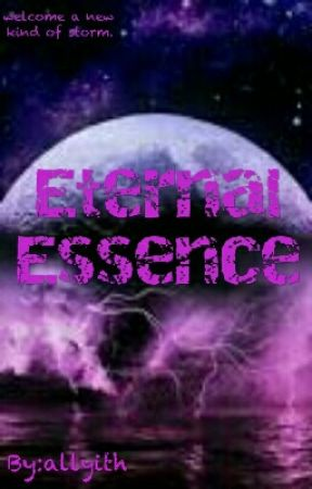 Eternal Essence  by allyith