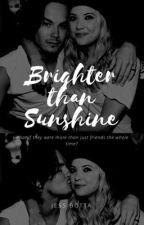 Brighter than Sunshine by JessBotta