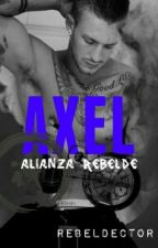 AXEL by Rebeldector