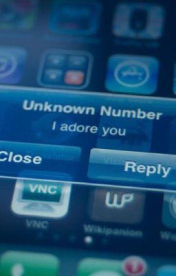 Texting Julian Jara