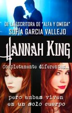 Hannah King (En espera) by CallMeSof
