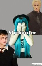 Slytherdor by imapygmypuff