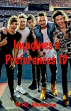 Preferences e Imagines 1D ||Pedidos abertos|| by Lily_Albuquerque