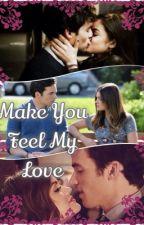 Make You Feel My Love  by lucysharding