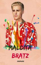 Maldita Bratz -jb by Skdprode