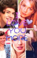 I Love You More (FFMB SEQUEL) by TiffanyStyle