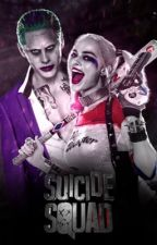 Saved by the Joker  by HarleyMistahJ