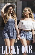 Lucky One [Jerrie Thirlwards Fanfic] by freakroche