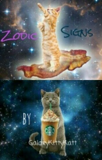 ❇ZODIC SIGNS❇