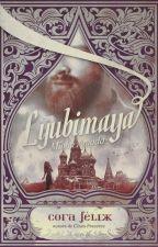 Lyubimaya - Minha Amada by CoraFelix