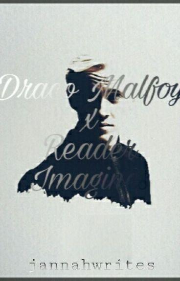 Draco Malfoy x Reader Imagines