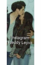 Instagram - Freddy Leyva y tu  by iDreamQueen