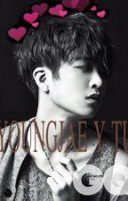 YoungJae Y Tu (GOT7) by Lizeth2804