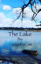 The Monster Lake by CaitlynDaCow