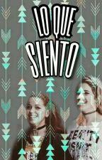 {Lo Que Siento} by nijim___yamiro