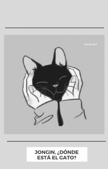 Jongin, ¿Dónde Está el Gato?  » KaiSoo/KaiDo
